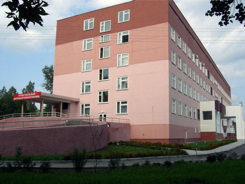 Брянские следователи проверят информацию о смерти пациентки в Унечской ЦРБ