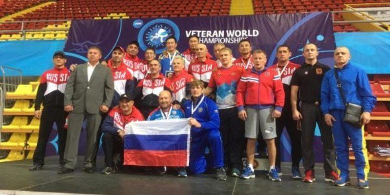 Спортсмен из Унечи завоевал серебряную медаль на Чемпионате мира
