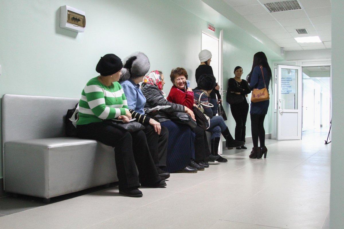 По проекту «Старшее поколение» в Брянске закупили 152 дозы вакцины против пневмококка