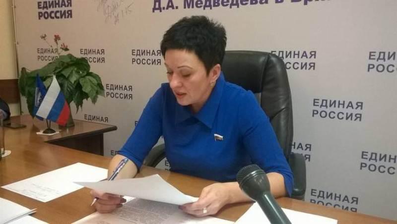 Валентина Миронова поддержала усиление контроля за маткапиталом