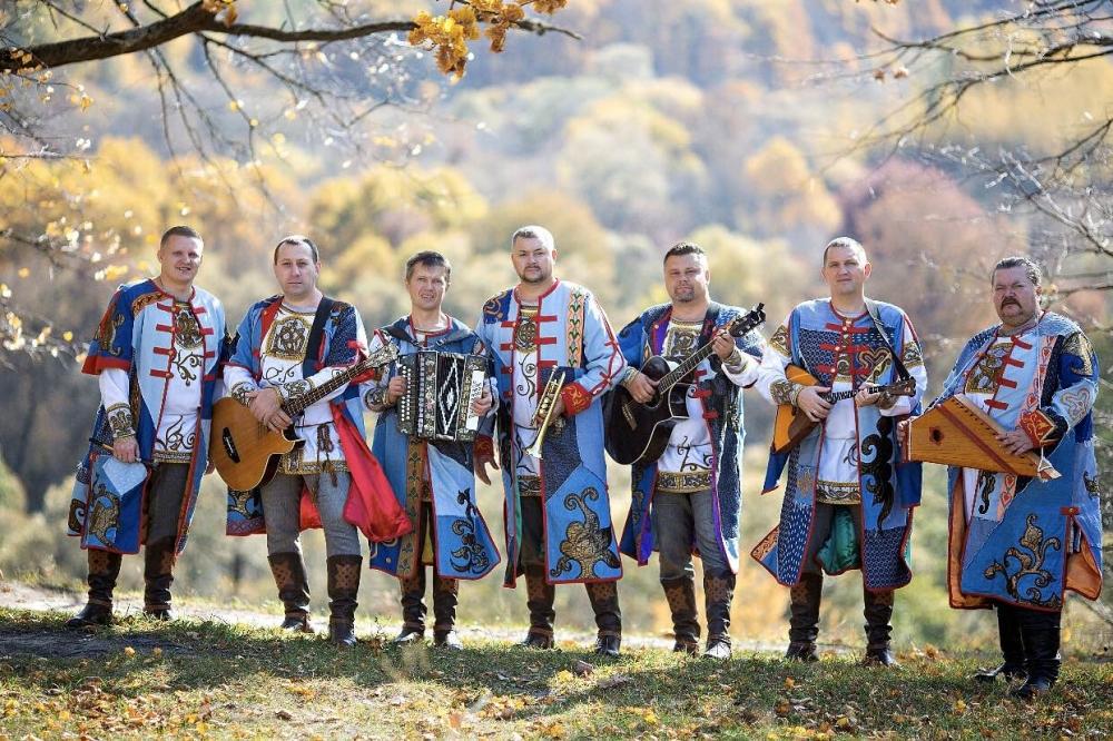Брянцев пригласили на необычный концерт «Песни русской рати»