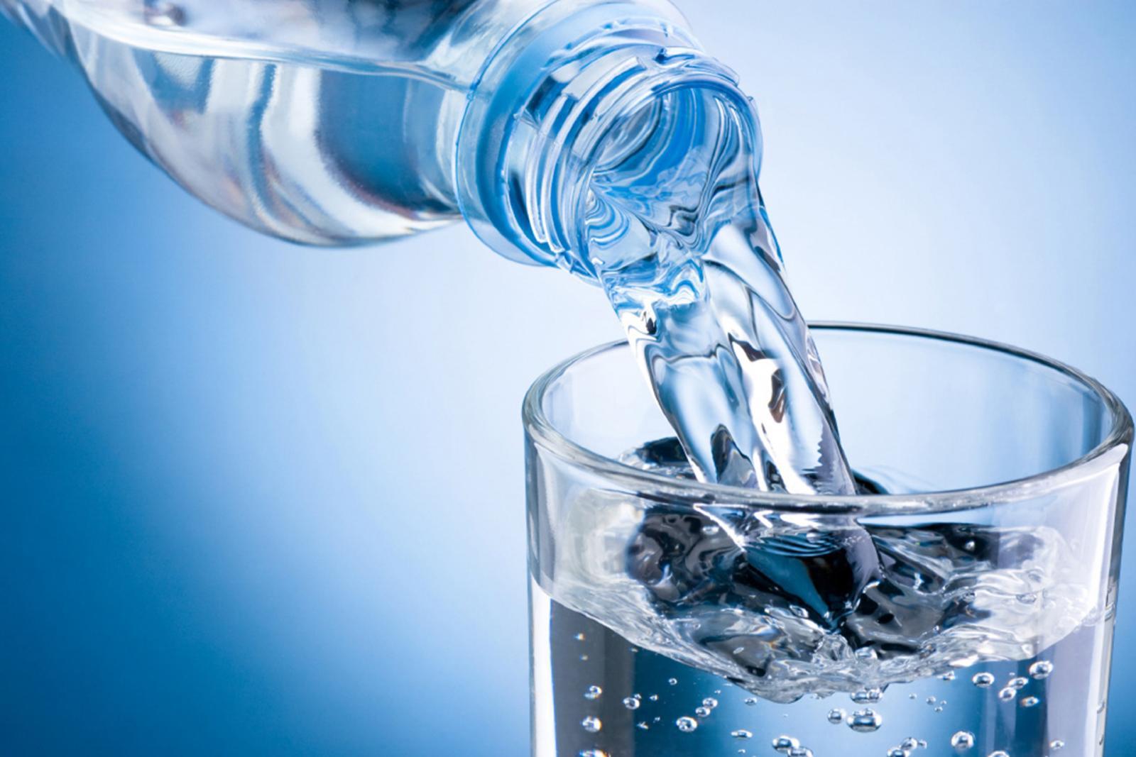 Жителей Дубровского района оставили без чистой воды