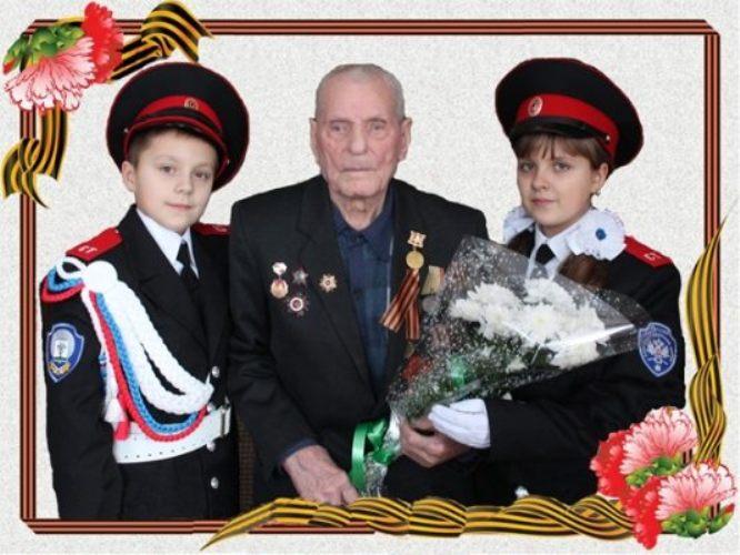 Брасовского ветерана войны Тамару Урвачеву поздравили с 95-летием