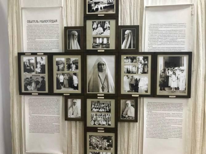 В Брянске начала работу православная фотовыставка