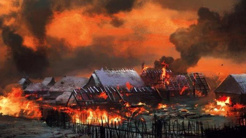 В Брянске откроется выставка в память сожженных деревень