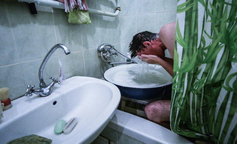 24 января жители Советского района останутся без воды