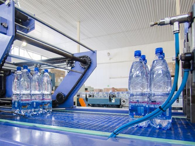 Навлинских школьников научат делать лечебную воду