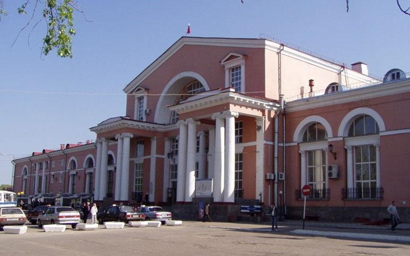 На ж/д вокзале «Брянск-I» установят «умную» систему информирования