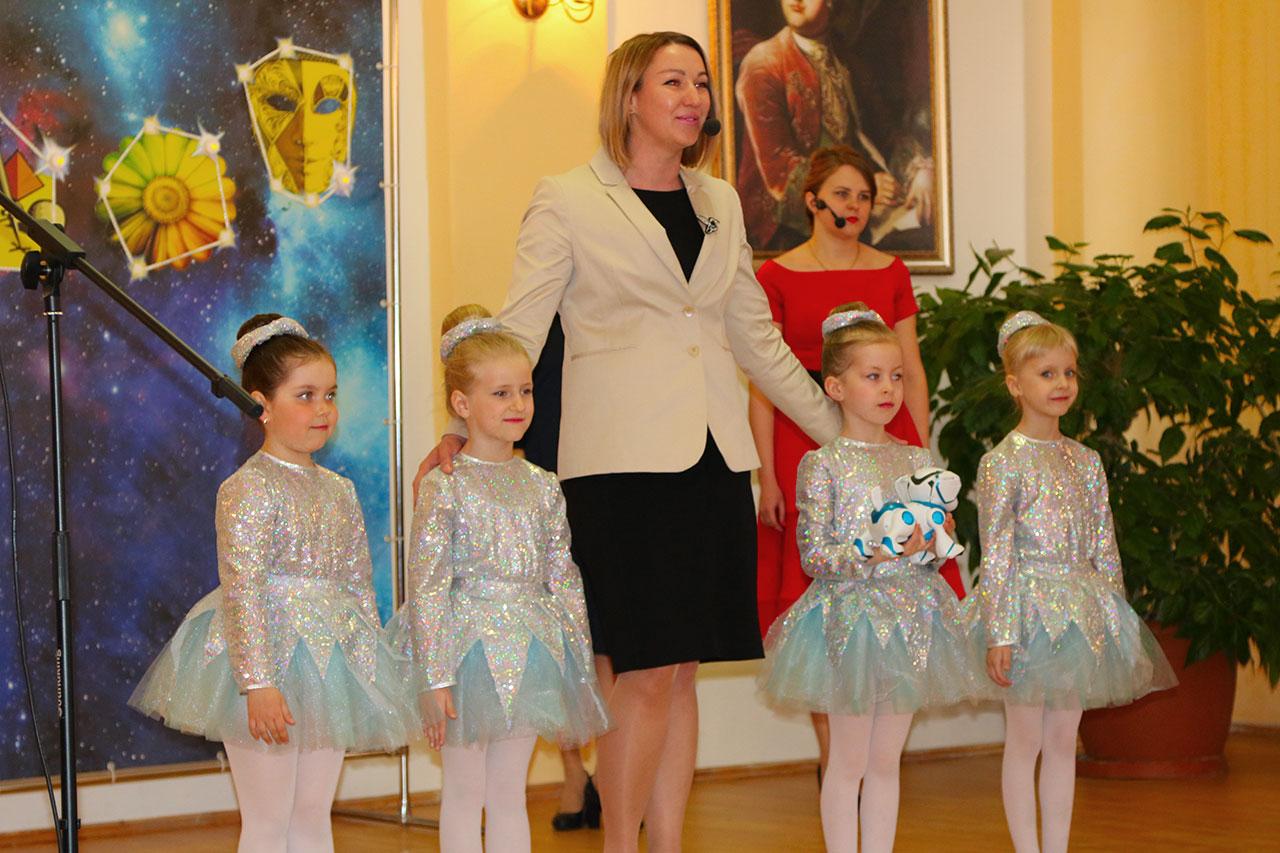 Воспитатель брянского детсада «Ромашка» стала лауреатом всероссийского конкурса