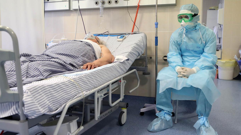 В Брянске коронавирус выявили еще у 25 человек