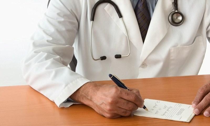 В Брянске онколог накричал на пациентку