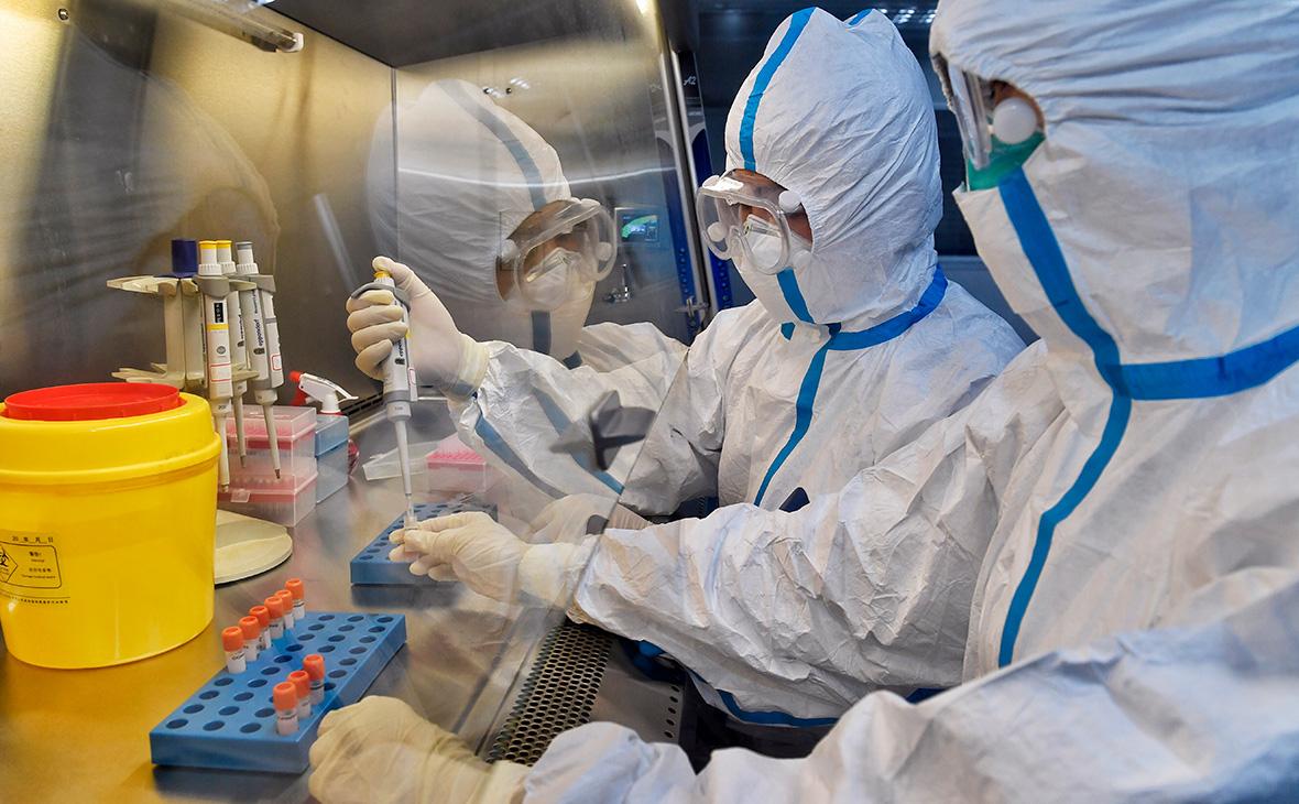 За сутки коронавирус в Брянской области выявили у 174 человек