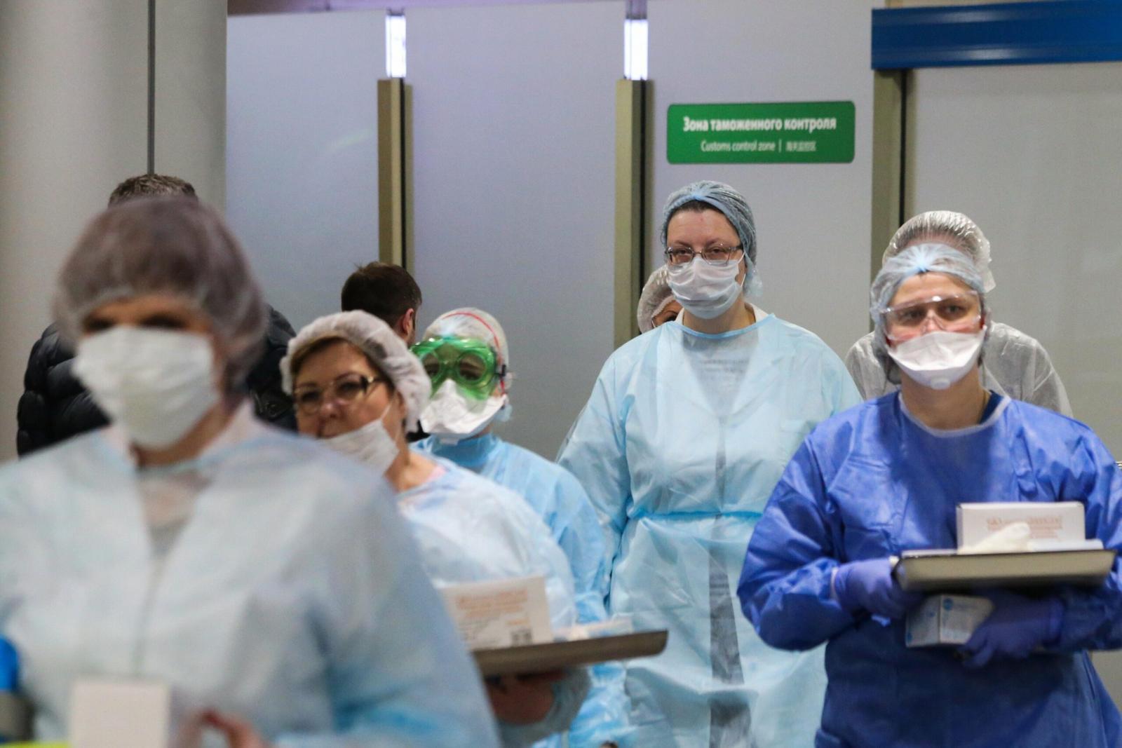 Заболели 178 человек в Брянской области коронавирусом за сутки