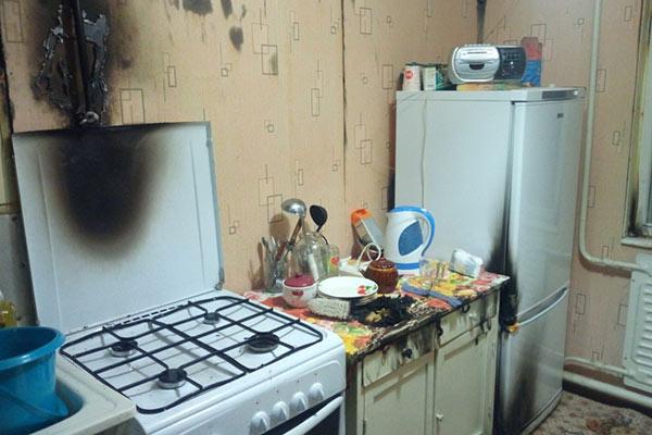 Стали известны подробности взрыва газа в жилом доме под Брянском
