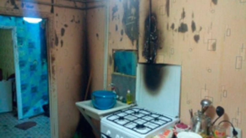 Взрыв газа в жилом доме под Брянском: есть пострадавшие