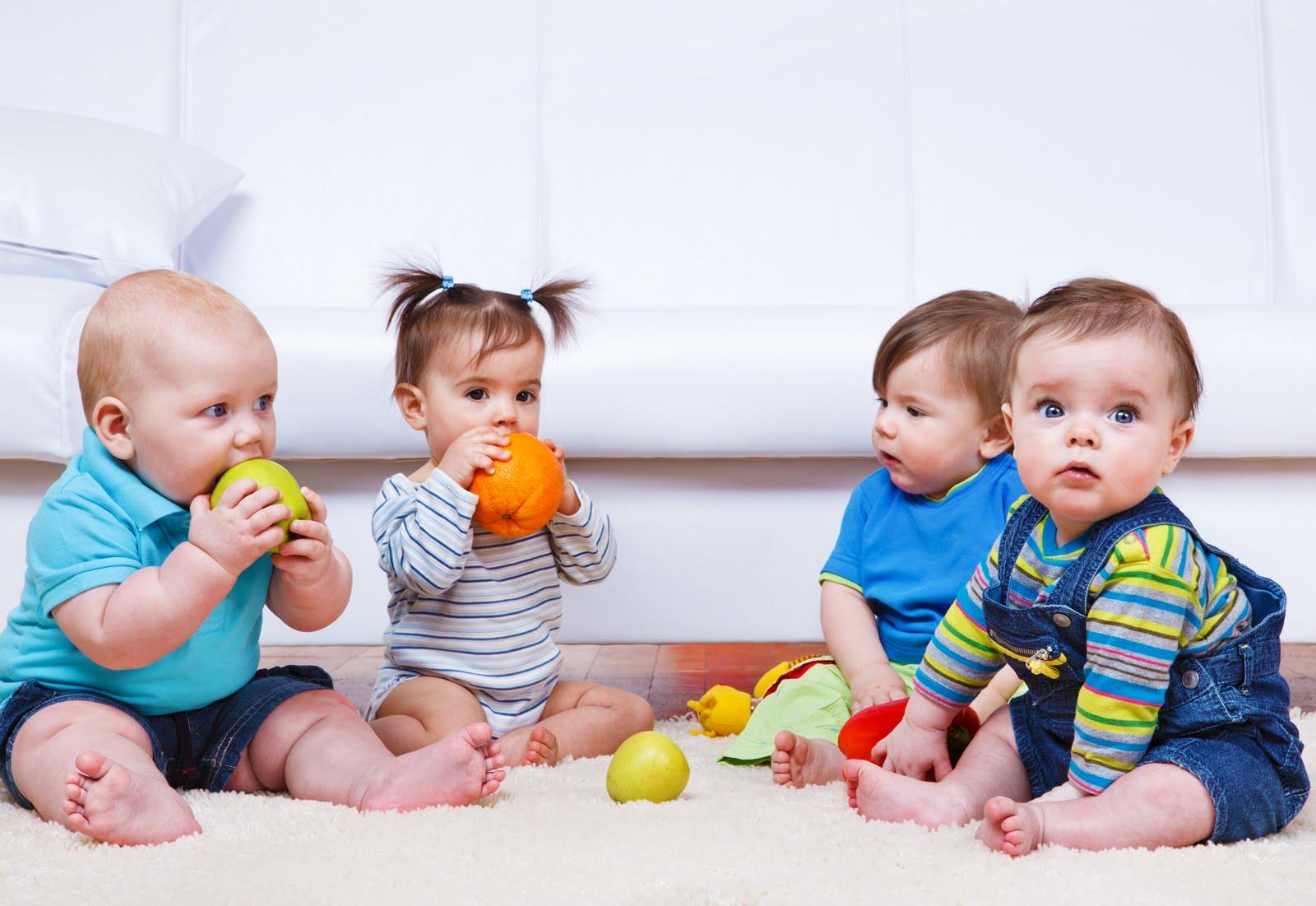 ВБрянске обещают построить ясли для малышей