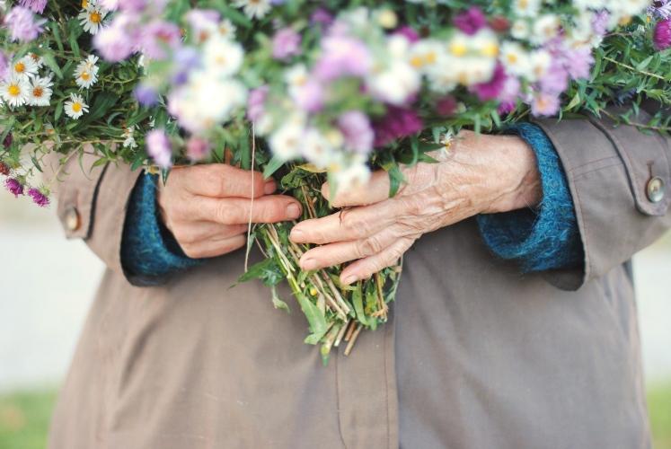 Старейшей жительнице Брянска исполнится 105 лет