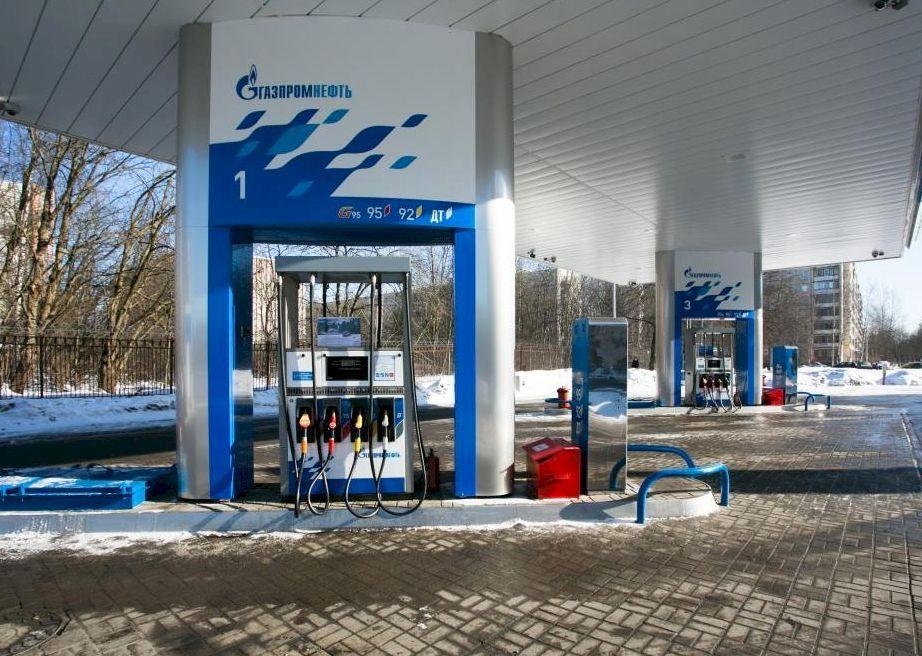 В Брянской области появятся АЗС «Газпромнефть»