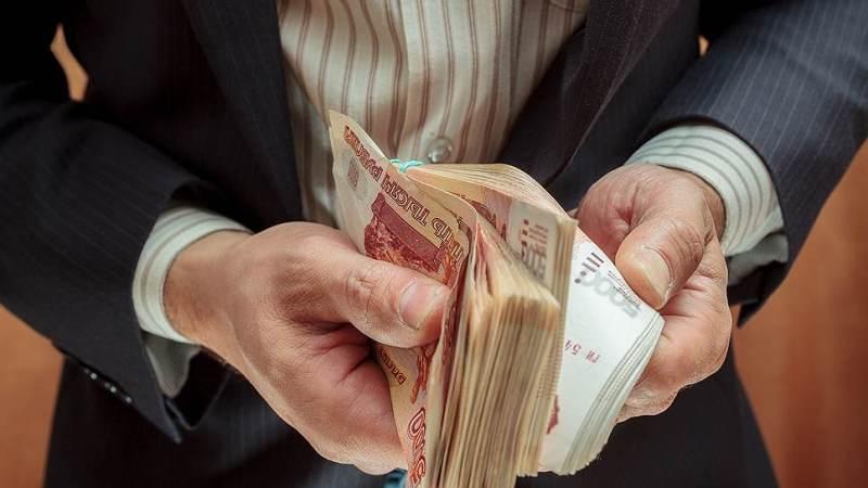 В Клинцах работникам предприятий не выплачивали зарплаты