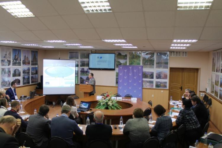 Брянские эксперты ОНФ обсудили развитие цифровых технологий в регионе