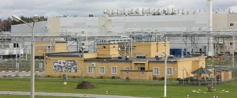 В Почепе завод по уничтожению химоружия передали в частные руки