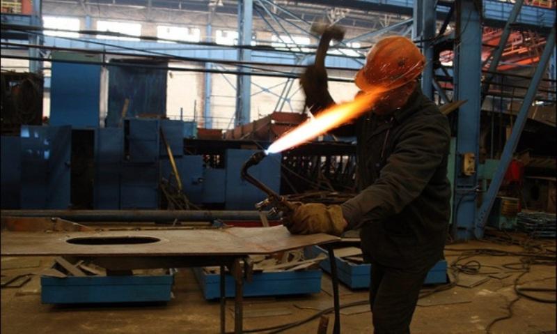 На Жуковском заводе штамповщица лишилась пальцев