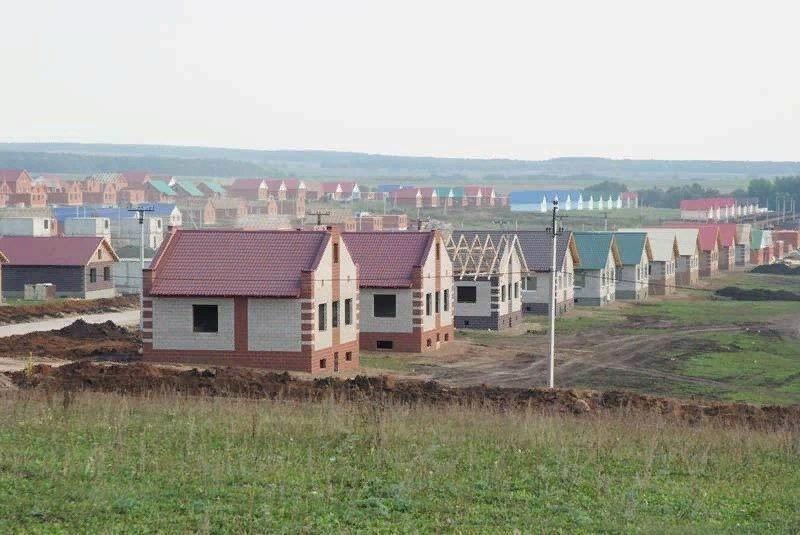 Земельные участки в Брянской области бесплатно получили 5 576 многодетных семей