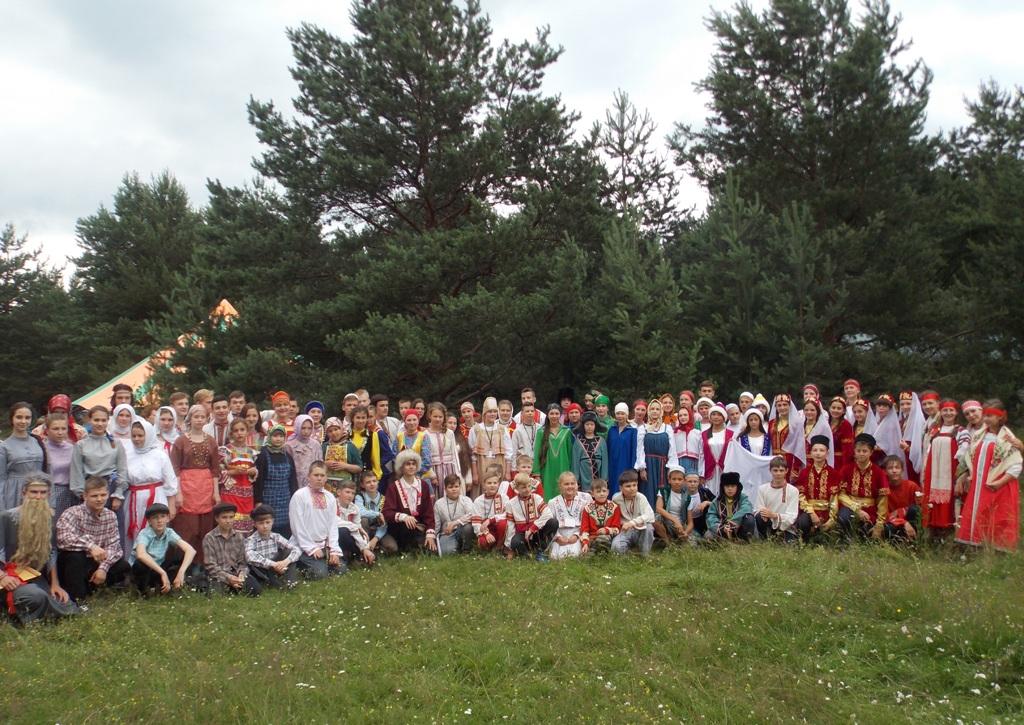 В Брянской области пройдет слет юных краеведов