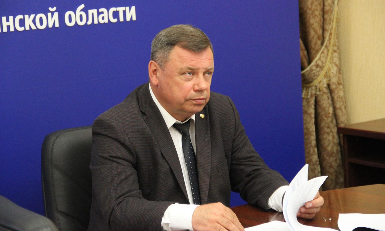 Экзамены и отдых брянских школьников обсудили на всероссийском уровне