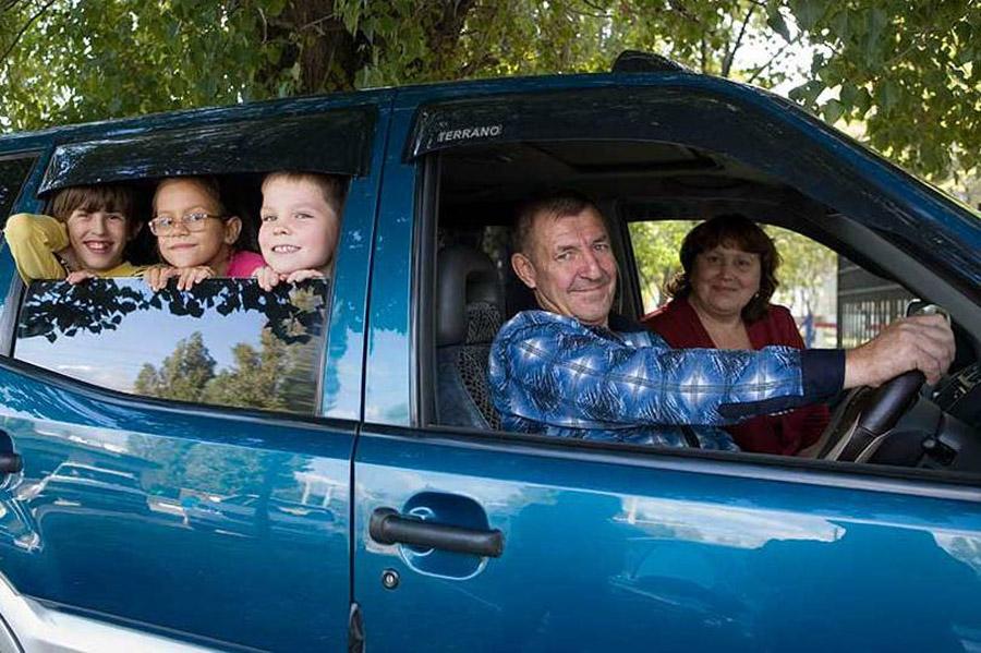 Брянские парламентарии поддержали льготный транспортный налог для многодетных семей