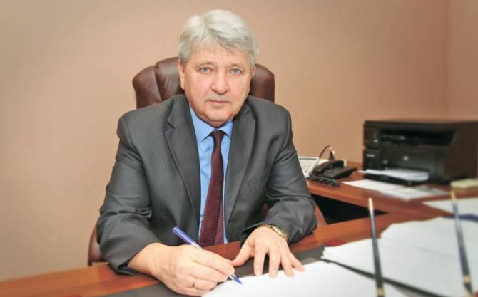 Новым мэром Клинцов стал Федор Сушок