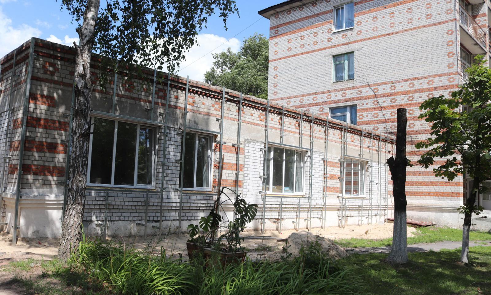 Ангиограф установят вКлинцовской городской больнице