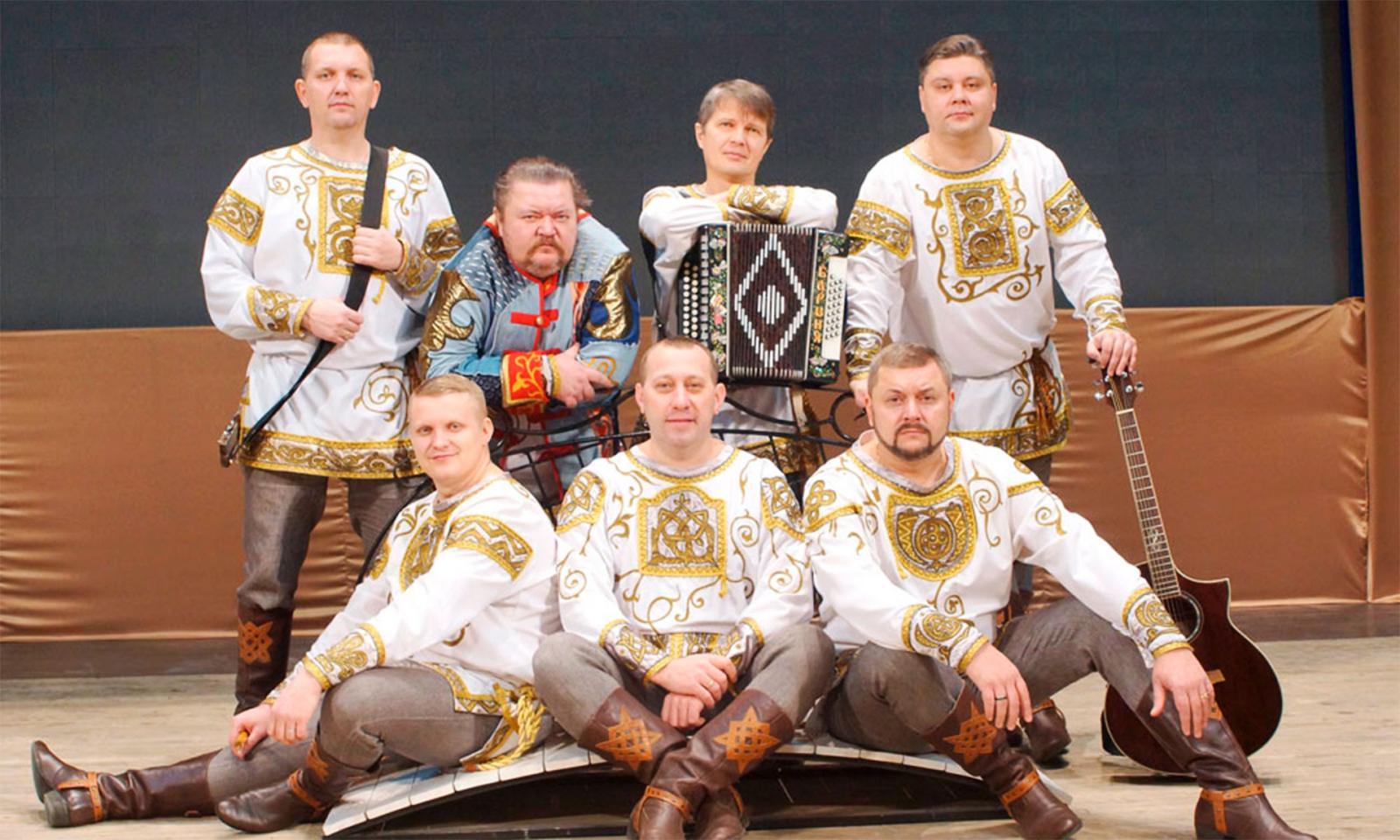 Брянская «Ватага» едет в Санкт-Петербург