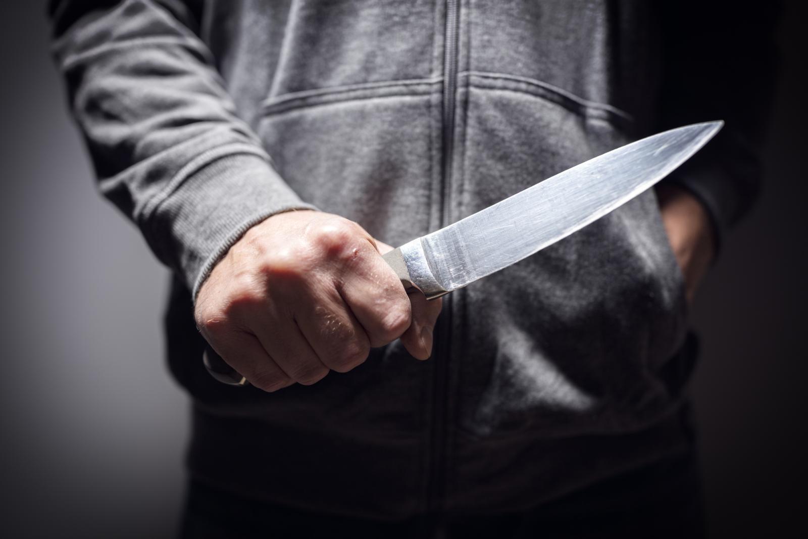 В Брянском районе задержали подозреваемого в убийстве своей матери