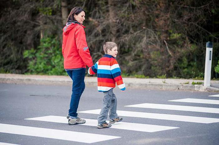 36 аварий с детьми произошло в Брянске