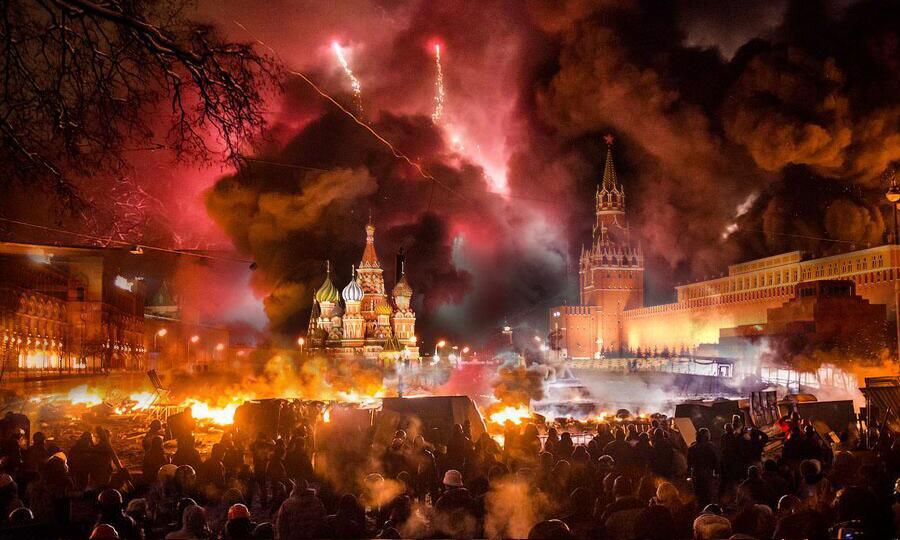 Вот почему Россию нельзя завоевать
