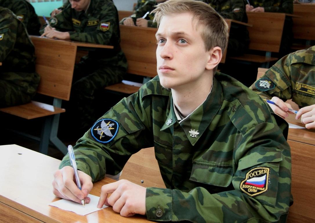 Некоторым брянским студентам теперь необязательно служить
