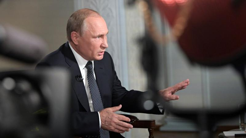 Слово Путина: подробно обизменениях вПенсионной реформе