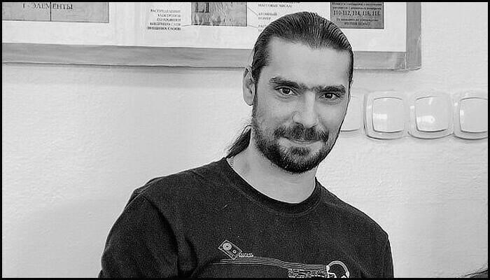 ВБрянске умер журналист Данила Запоровский