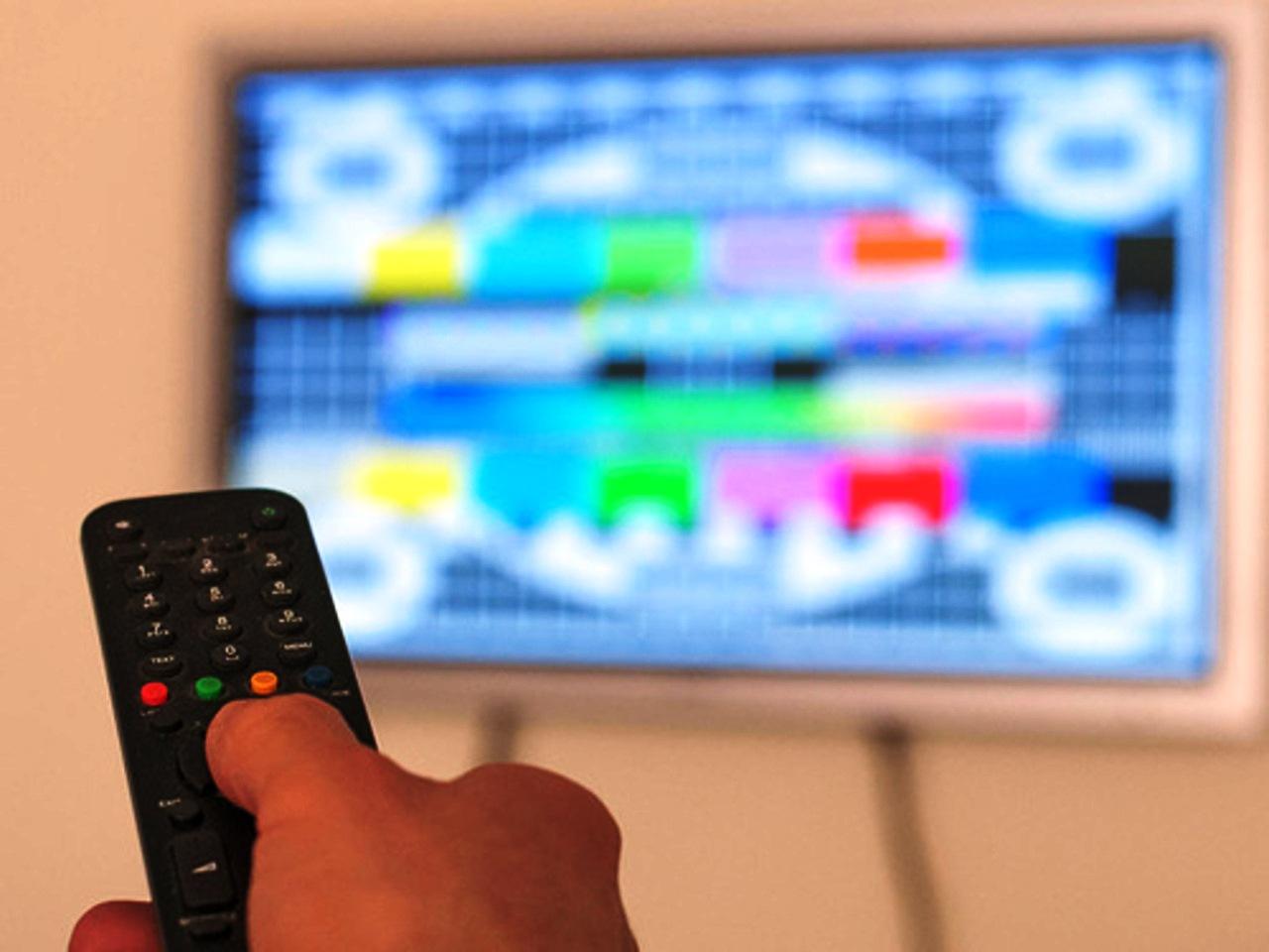 Никакого телика!: Телевидение уроссиян отключат за«раздолбайство»