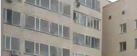 Мальчик выпал с 10 этажа