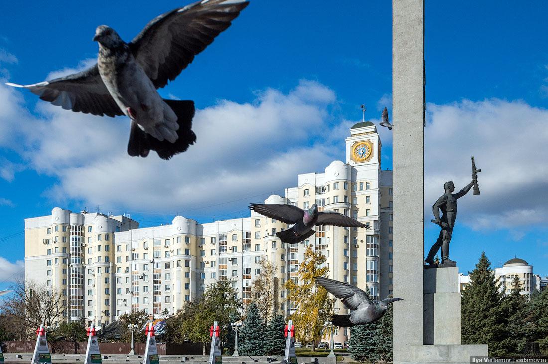 Вошел ли Брянск в топ-10 лучших городов мира?