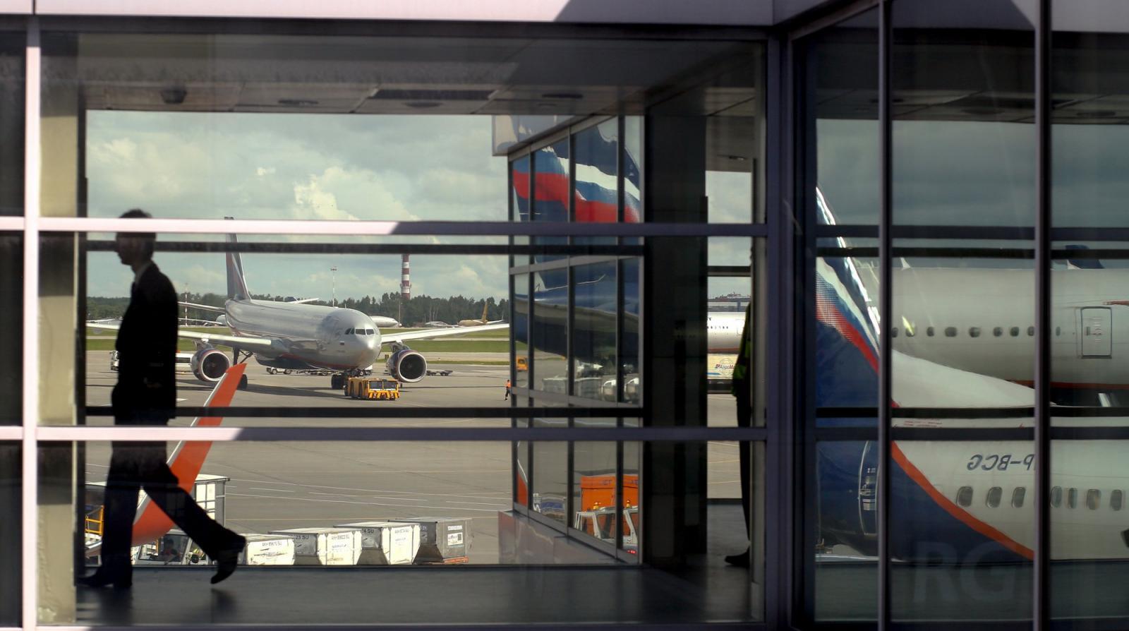 «Аэрофлот» признал, что его самолет сбил человека вШереметьево