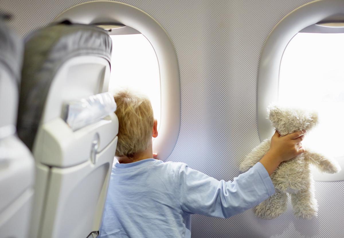 Не туалет: найдена шокирующая грязь в самолете