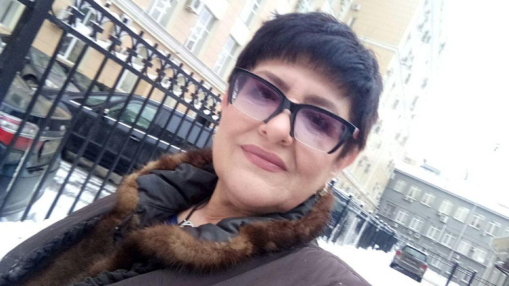 Суд выдворил украинскую журналистку из России