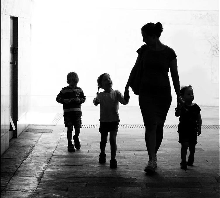 Целая семьяпогибла ототравления угарным газом