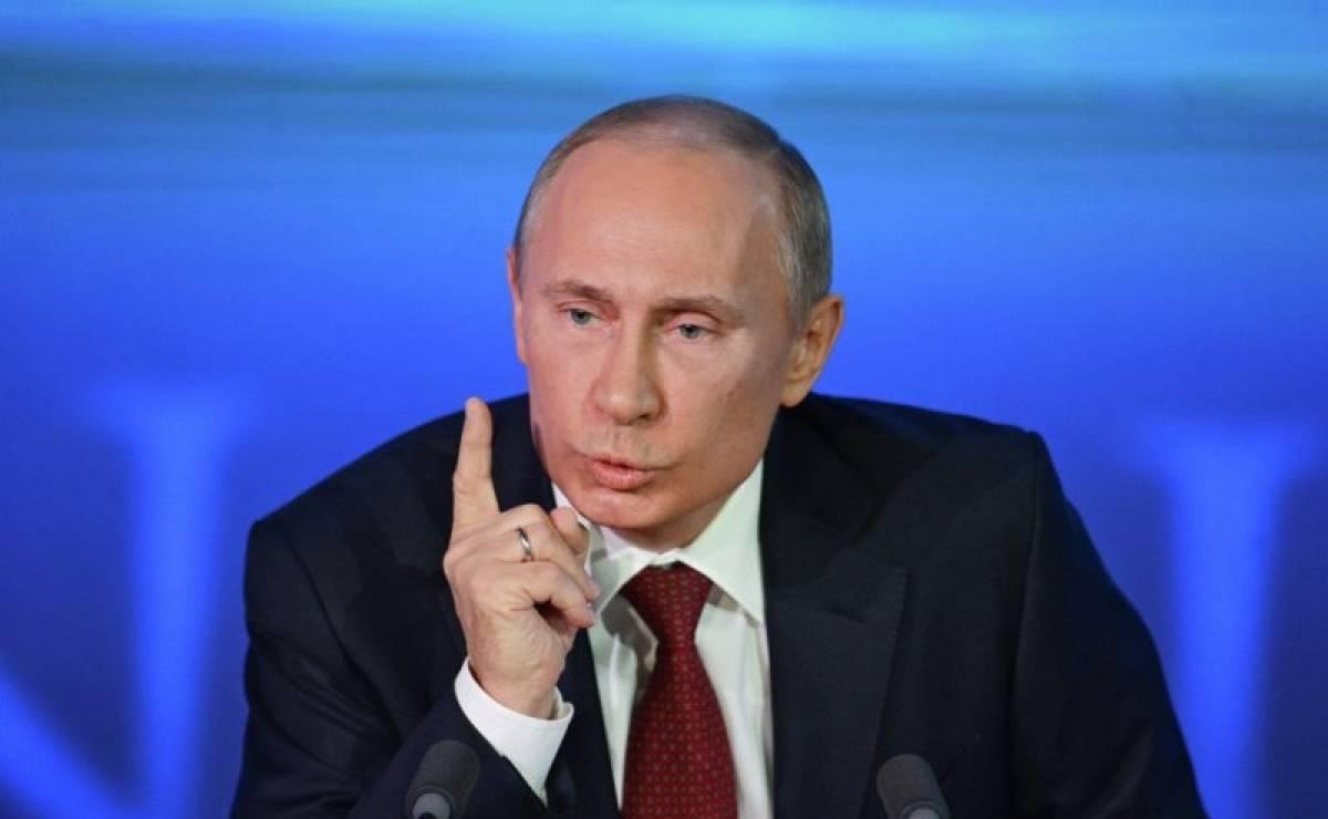 Путин вступился за Элджея