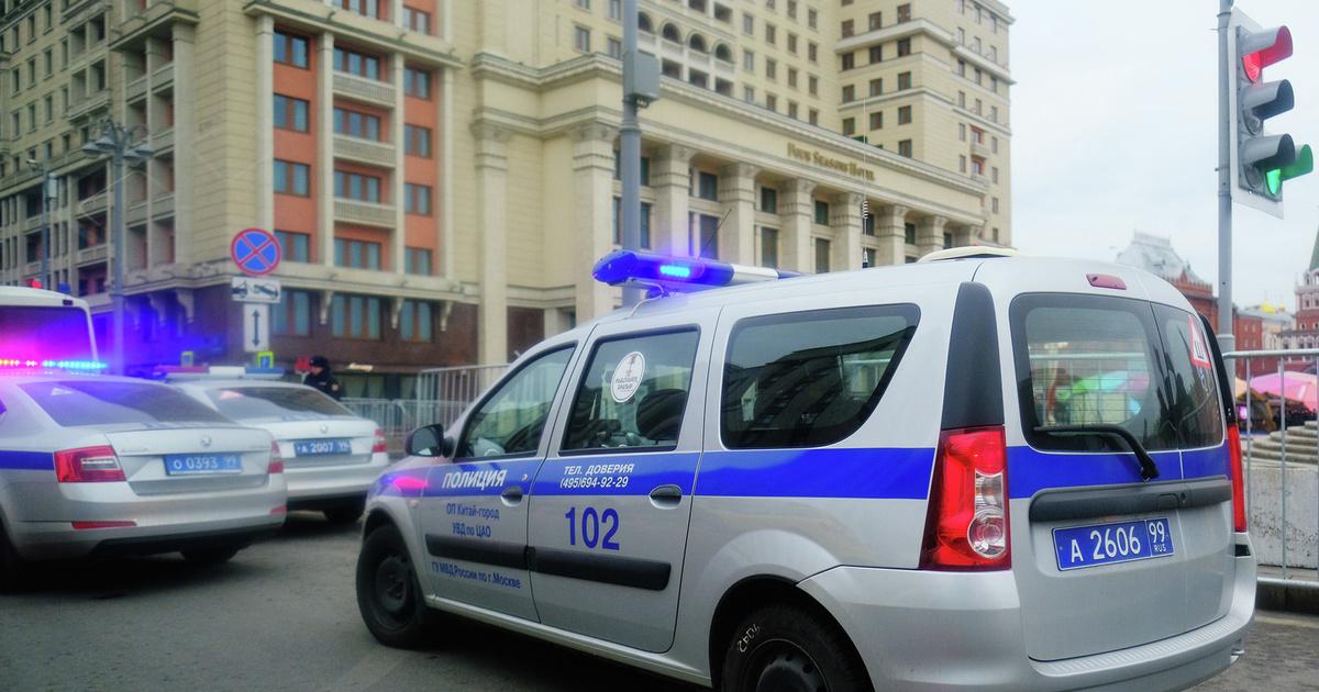 Институт Склифосовского эвакуировали