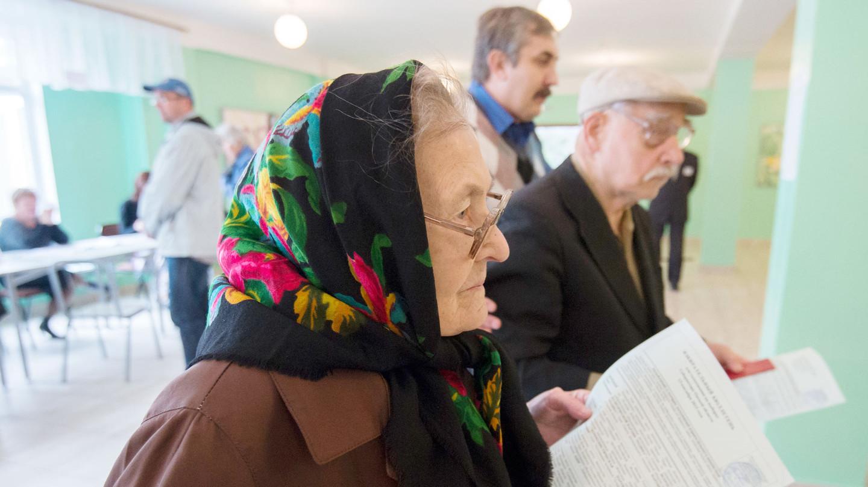 Сталиизвестнырегионы ссамой высокой и низкой пенсией