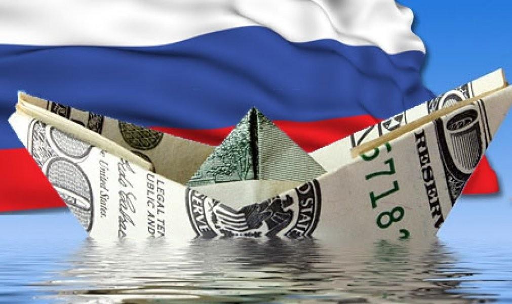 ИзРоссии вывели рекордные объемы капитала